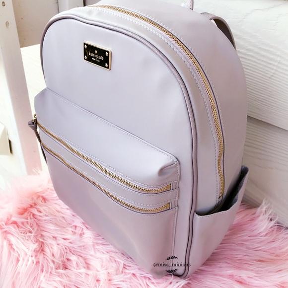 aee58da4119c0 Kate Spade Wilson Road Bradley Large Backpack